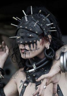 Post Apocalyptic Clothing, Post Apocalyptic Fashion, Larp, Cyberpunk, Mad Max, Wasteland Warrior, Apocalypse World, Mermaid Man, Steampunk