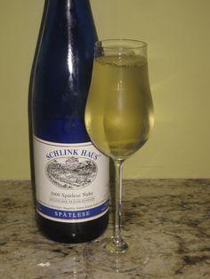 German wine (photo by nancy bortz)