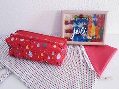 la_cabane_de_sandie Cadeaux pour les maîtresses offerts ! Photos 1 & 2 : trousses zip zip medium de @patrons_sacotin