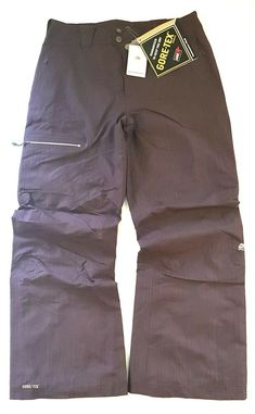 7bd8c6bd63 NIKE ACG STORM-FIT GORE-TEX SKI SNOWBOARD PANTS TROUSERS SALOPETTES MEN NEW  L/XL #fashion #sporting #goods #wintersports #clothing (ebay link)