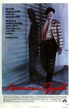 American Gigolo (1980) - MovieMeter.nl