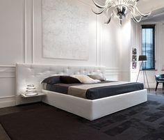Double beds | Beds and bedroom furniture | Chance | Désirée. Check it out on Architonic