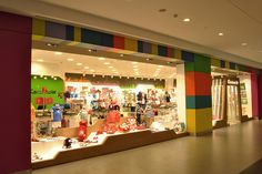 Karamela children clothing store OSO Architects Istanbul 05 Karamela children…