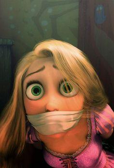 """Tangled"" - Rapunzel"