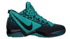 huge discount 0af7a 529a0 Nike Zoom Field General in Turbo Green   Sole Collector Nike Huarache, Nike  Zoom,
