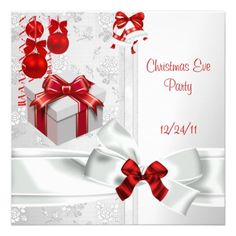 21 Best Christmas Party Invitation Templates Images Christmas