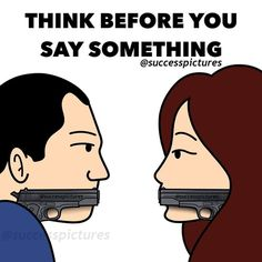 Think before you say something... Motivational Picture Quotes, Inspirational Quotes, Motivating Quotes, Pictures With Deep Meaning, Success Pictures, Meaningful Pictures, Meditation Music, Say Something, Spirituality