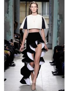 Five Spring 2013 Trends We Can't Wait to Wear : Lucky Magazine
