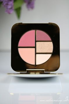 Tom Ford Pink Glow Eye And Cheek Compact Palette (Tom Ford Summer 2015 Collection)