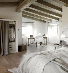 6 dco de chambre adulte pour choisir sa couleur - Deco Chambre Taupe Et Beige