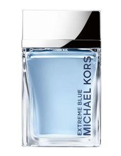 9 Ways to Smell Like Fall: EXTREME BLUE, BY MICHAEL KORS