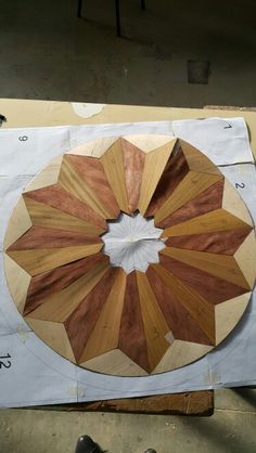Wooddesign art