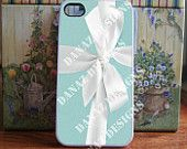 Tiffany box - iPhone 4S and iPhone 4 Case Cover