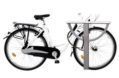 Lisbon Bicycle Stand