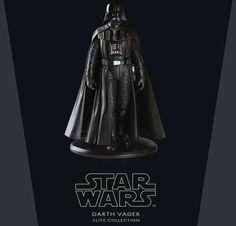 Attakus Star Wars Darth Vader #2 Statue Pre-Order Deposit | Movie Figures