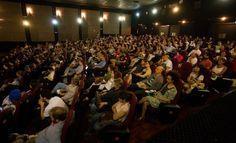A 39ª edição da Mostra Internacional de Cinema de São Paulo, que ocorre até o dia 4 de novembro, oferece aos espectadores uma novidade. Além do site e do material impresso, a programação do evento pode ser consultada em um aplicativo gratuito.