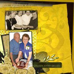 50 years commitment