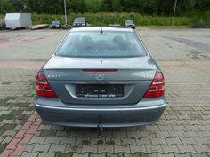 Dezmembrari Mercedes E-Class 2008 Mercedes E Class, Vehicles, Car, Automobile, Cars, Vehicle, Autos, Tools