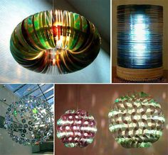 CD chandeliers - Inspiration Only