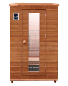 Enrich II - Health Mate Infrared Sauna