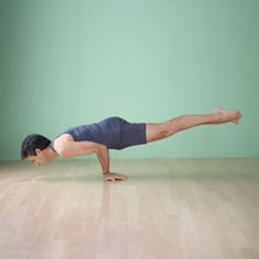 My next pose to add to my practice & learn... Peacock... I tried it today @ yoga & did a modified version.