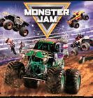 #Ticket  x3 Monster Jam Tickets & Pit Party Passes Great Viewing Seats Melbourne 2pm #Australia