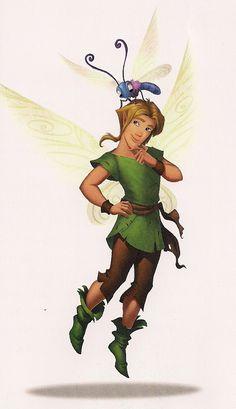 Pixie Hollow Create a Fairy |,