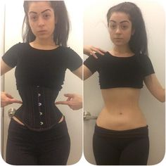 a3d5fa71c72 22 Best Waist Training Results images