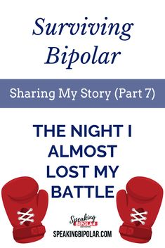 Surviving Bipolar Disorder requires many battles to win the war. Read Part 7 in a mental illness warrior's tale of conquering the enemy. Intuition, Bipolar Symptoms, Living With Bipolar Disorder, Mental Illness Awareness, Borderline Personality Disorder, Coping Skills, Losing Me, How To Fall Asleep, Disorders