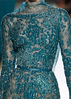 Elie Saab. Love and want in a nude color.