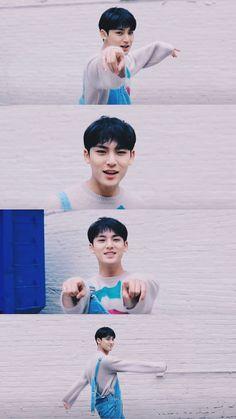 Dino Seventeen, Mingyu Seventeen, Seventeen Debut, Carat Seventeen, Mingyu Wonwoo, Seungkwan, Woozi, Seventeen Wallpapers, Meanie