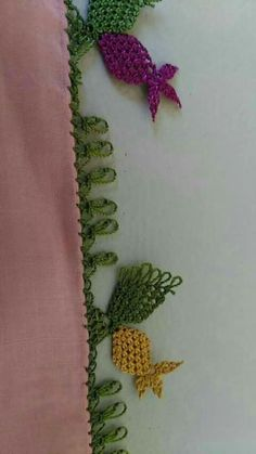 Crochet Flowers, Bud, Needlework, Diy And Crafts, Embroidery, Lace, Floral, Jewelry, Amigurumi