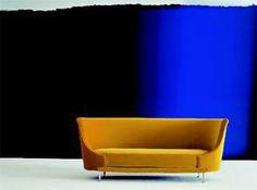 Newtone Sofa by Massimo Iosa-Ghini