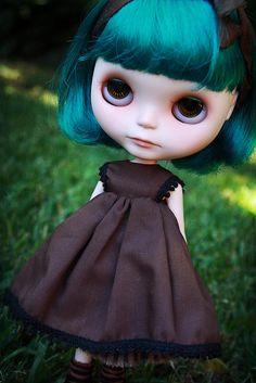 Blythe....