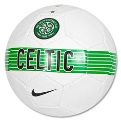 Balón de Fútbol del Celtic 2013 2014 Supporters Ball