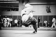 What is the best balance between technical training and conditioning? To what extent do judo-specific exercises also develop fitness? What rest and recovery requirements does judo training impose?