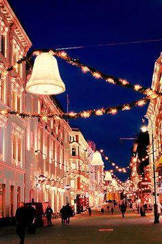 Christmas Coming Up