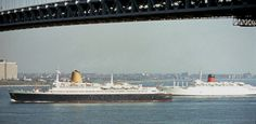 LIVERPOOL SHIPS The SAXONIA and the IVERNIA were the first two new ...