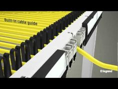 Legrand Cabling System LCS2