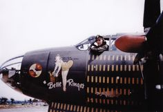 Image detail for -26 Marauder 320th Bomb Group B ...