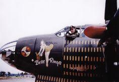 Image detail for -26 Marauder 320th Bomb Group B ...