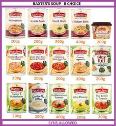 Image result for slimming world free cup a soup