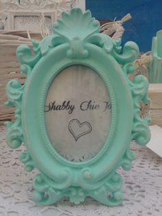 Shabby Chic Joy: I MIEI LAVORI