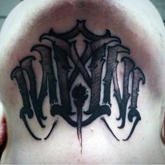 From the chin to the collarbone explore the top 79 best throat tattoos. Discover cool masculine ink design ideas around the jugular. Anchor Tattoo Design, Anchor Tattoos, Ambigram Tattoo, Tattoo Fonts, Neck Tattoo For Guys, Tattoos For Guys, Hand Tattoos, Neck Tattoos, Throat Tattoo