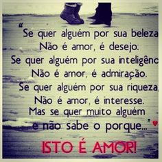 foi assim.... e continuará sendo #amor #relacionamento