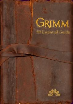 Grimm: The Essential Guide by NBC Entertainment, http://www.amazon.com/gp/product/B008VIM9TS/ref=cm_sw_r_pi_alp_tFEkqb1ZH8314  FREE on Kindle