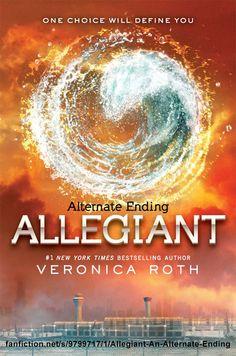 Alternate Ending fanfiction.net/s/9799717/1/Allegiant-An-Alternate-Ending  (not my own writing - just really enjoyed it)