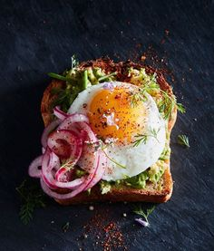 The Ultimate Avocado Toast | Williams Sonoma
