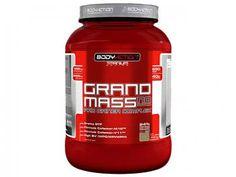 Grand Mass NO 1,68 kg Titanium Series Chocolate - Body Action