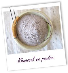 Rhassoul du Maroc Aroma-Zone